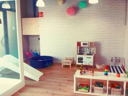 Locales para fiestas infantiles y cumplea os en martorell for Locales para cumpleanos en sevilla