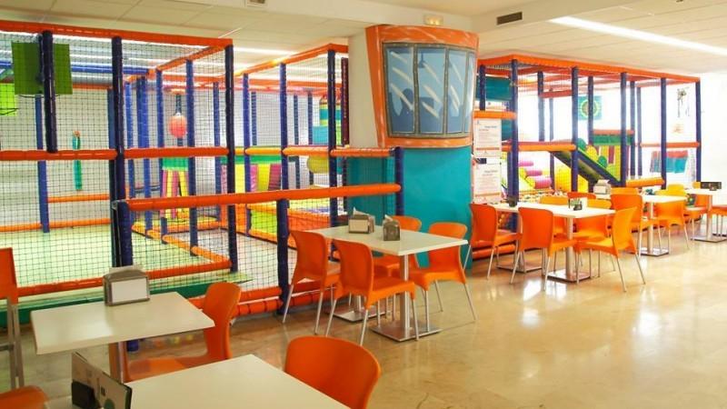 locales para fiestas infantiles en viladecans aeropark